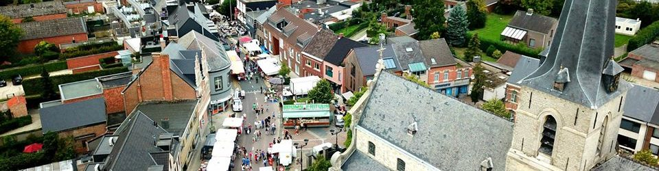 57ste Jaarmarkt Broechem – 10-13 sept. 2021